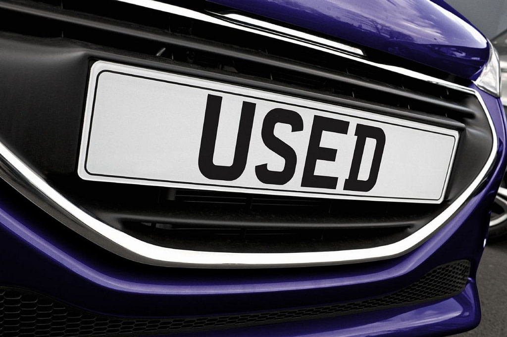 Save money in used cars at 2021