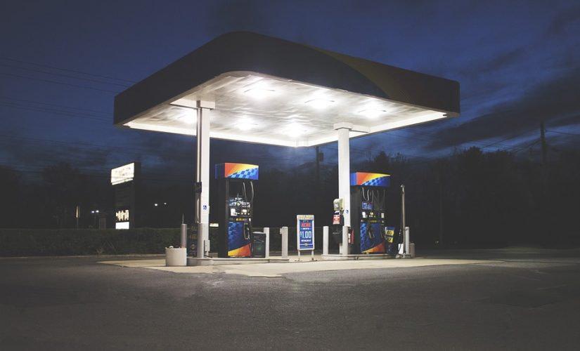 good gas get good gas mileage