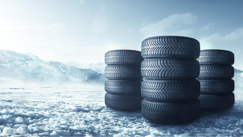 What are snow tires?